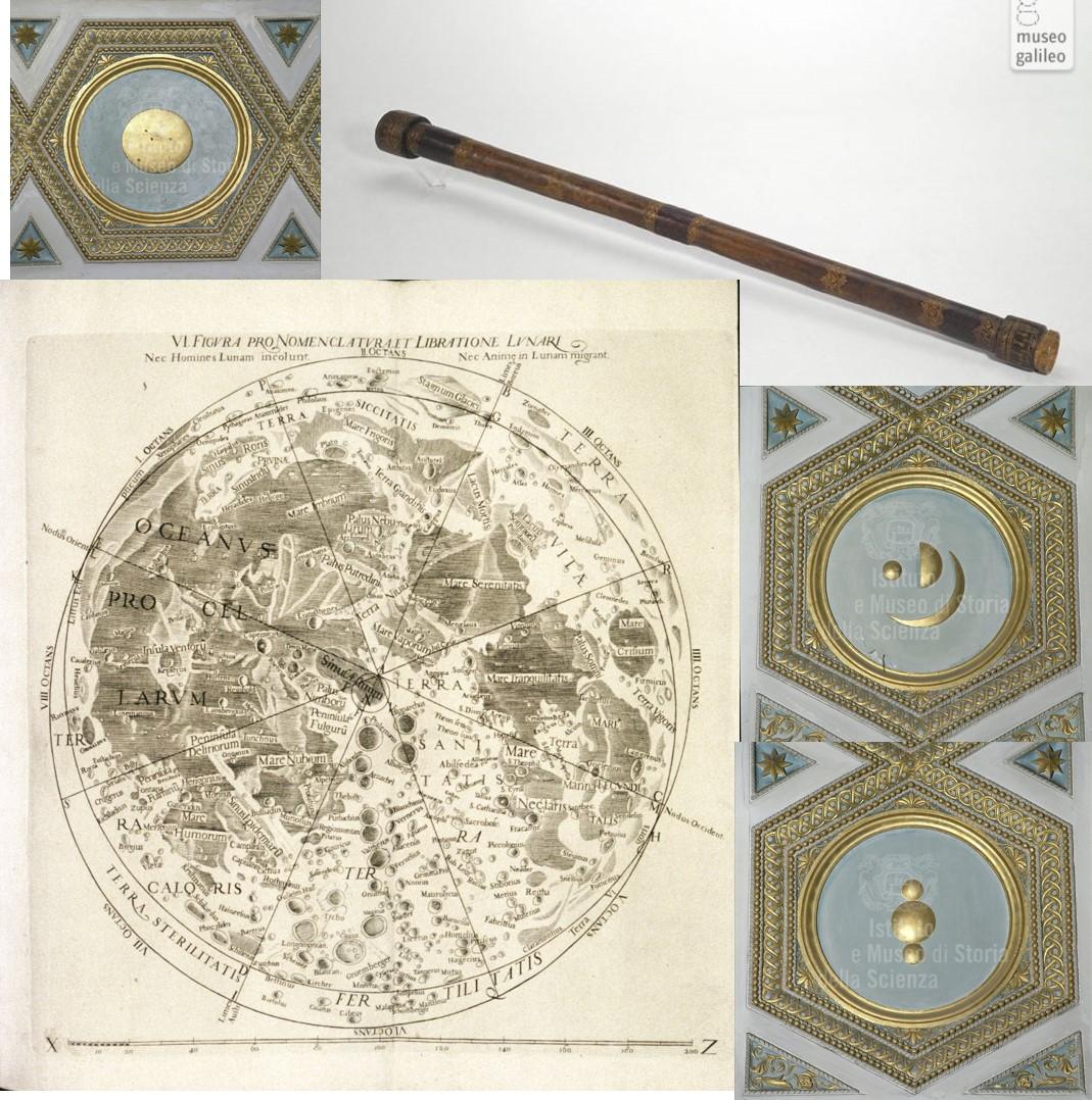 A Terra e a Lua